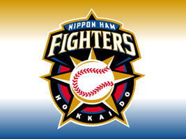 Nippon-Ham Fighters Wallpaper by DarkMatter89