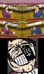 Miles Edgeworth and His Terrible Puns #15