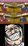 Miles Edgeworth and His Terrible Puns #16