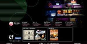 Mica Club Website