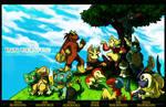 --::. PMDE- Under the Tao Tree