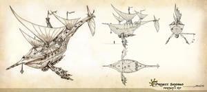 Merchant's Ship [Project Sindbad]