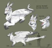 Alya Tuyet
