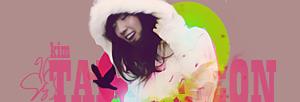 Kim Tae Yeon :D by Jaaaaason