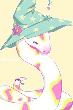 [Prize] Blossom