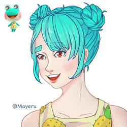[Fanart] Lily