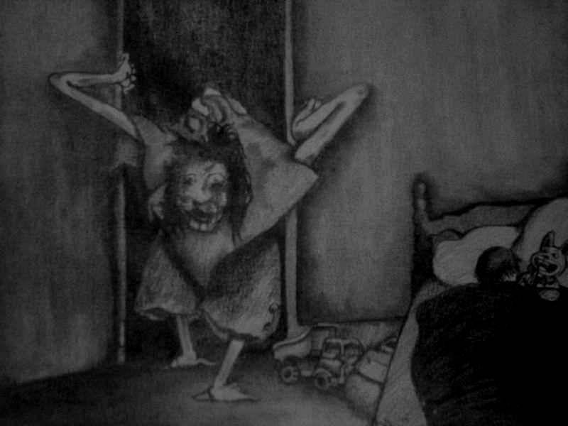 Nocturne by VilmosDraven