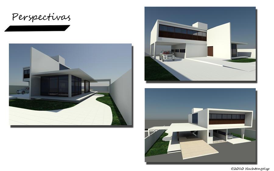 House design - 2 by Nachtengelsp