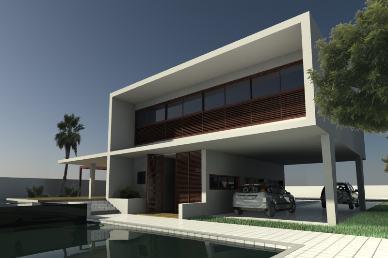 House design 5 by nachtengelsp on deviantart for Great house design ideas