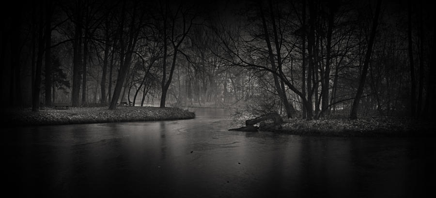 Oscuridad Eterna