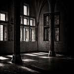 Light and shadow - study