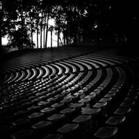 Light and shadow - study XXIII