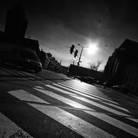 Light and shadow - studyXXVIII