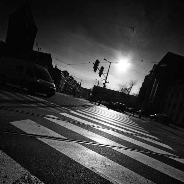Light and shadow - studyXXVIII by WiciaQ