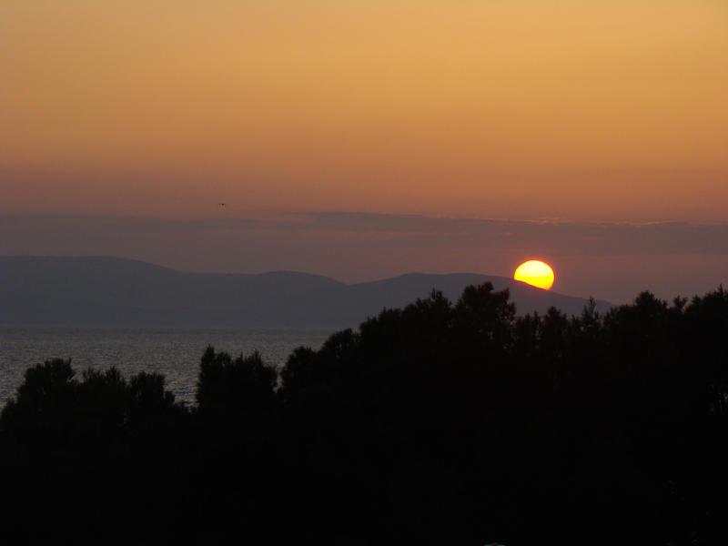 Sunset 1 by bezosjecajna