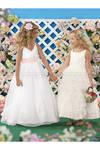 Sweet Beginnings By Jordan Flower Girl Dress Style