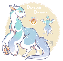 Daylight Dream - Flynn Auction (CLOSED) by L0VEN0TE