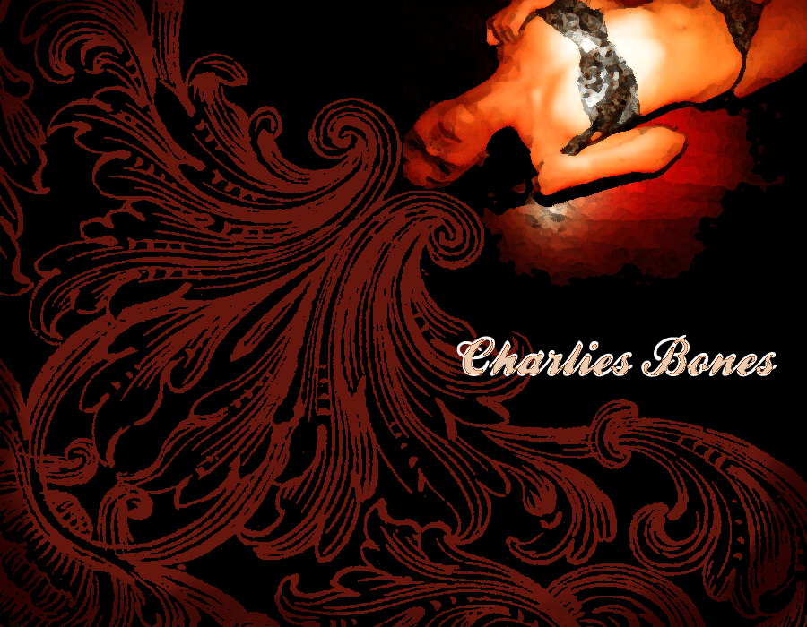 Charlies Bones Contest by JennifferRiddle