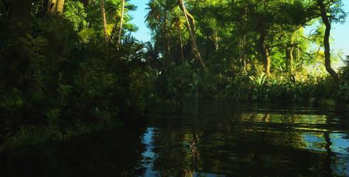Deep in theJungle4 Kopie