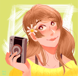palewildflower's Profile Picture