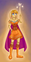 Best sorceress