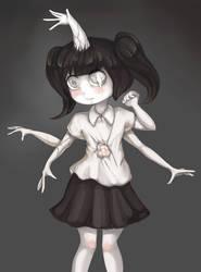 Monoko is cute