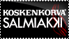 Salmari [stamp] by MantaTheMisukitty