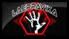 Laeppavika [stamp] by MantaTheMisukitty