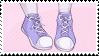 shoe by MantaTheMisukitty
