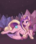 Crystal Princess