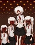 Rust Squad by HeiMantaHei