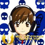 Me in anime form by Darkninja93