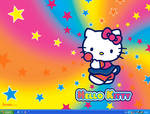 --x-- Hello Kitty --x--