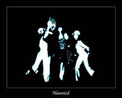 Haunted by xanadian