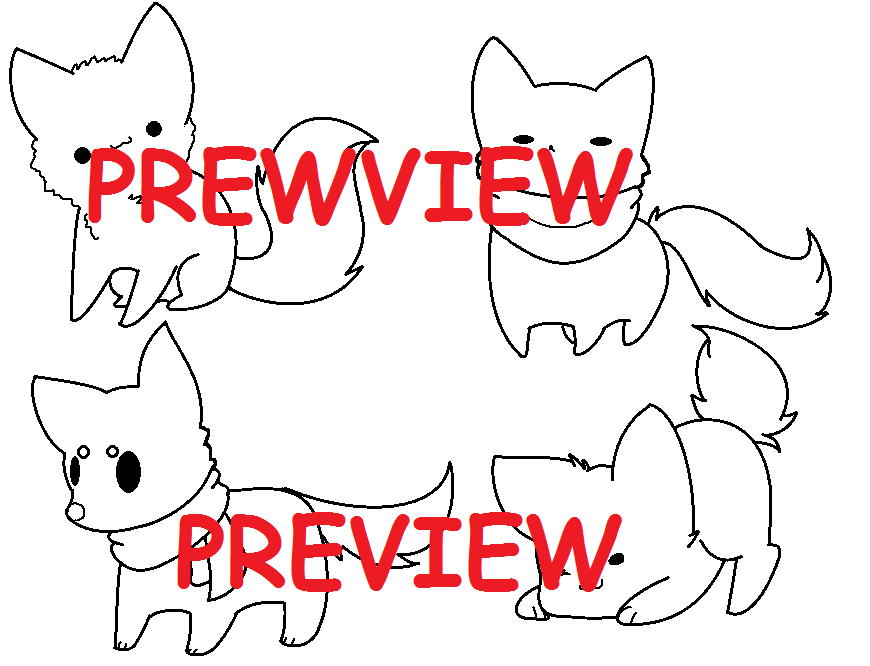 P2U cat and dog by K0MPY