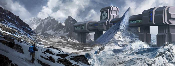 Frigid Base