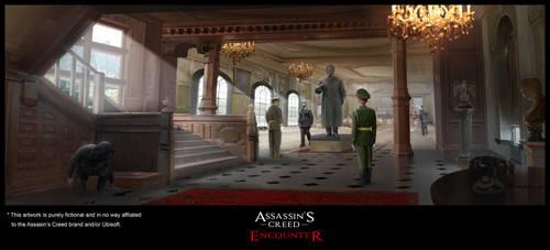 Assasin's Creed: Encounter - Mansion