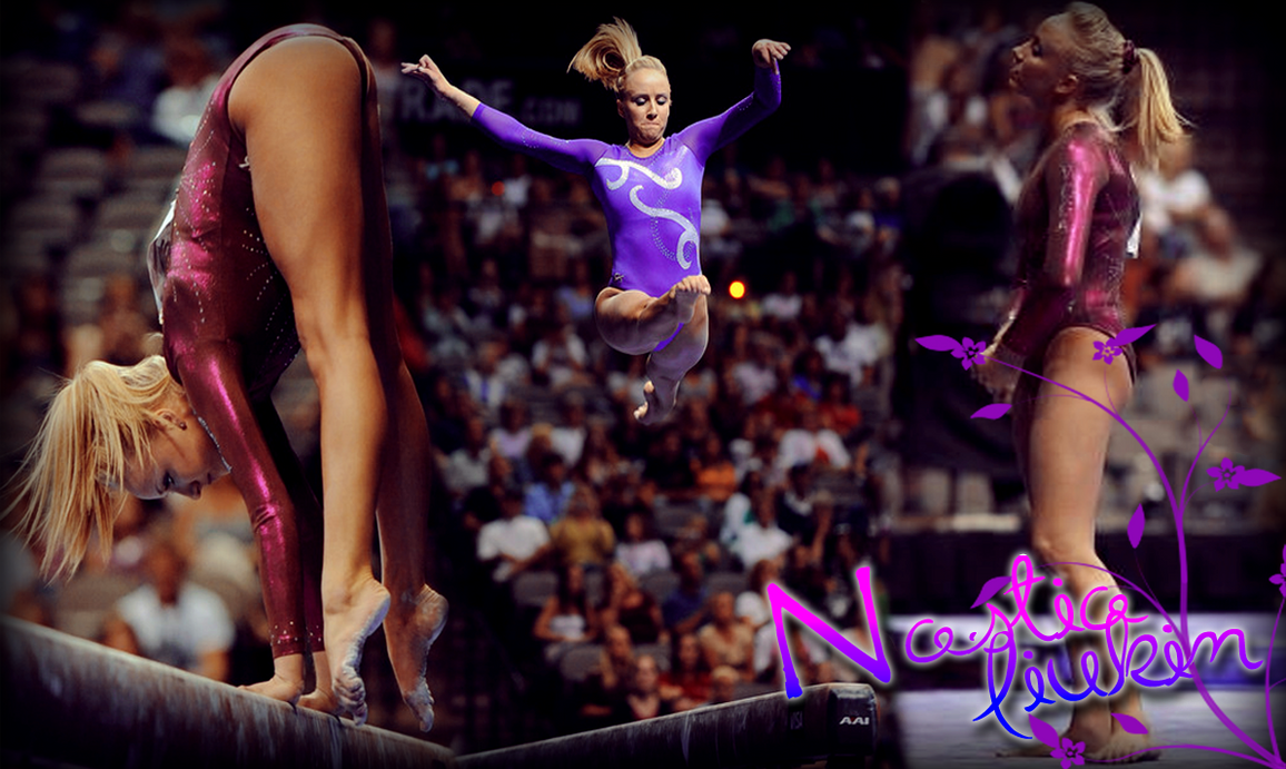Nastia Liukin Background by ~EffySkins5 on deviantART