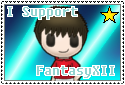 Do you support me? by FantasyXII