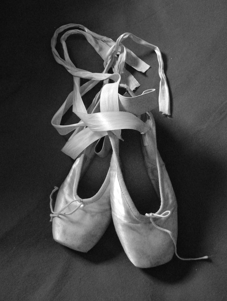 Buy Old Ballet Shoes