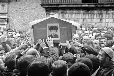 funeral by erdalkinaci