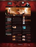 Bella Hotel by zagiPL