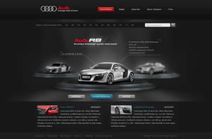 Audi 3 by zagiPL