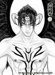 A not so evil Devil Jin