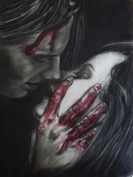 Vampires by NirmtwarK-s