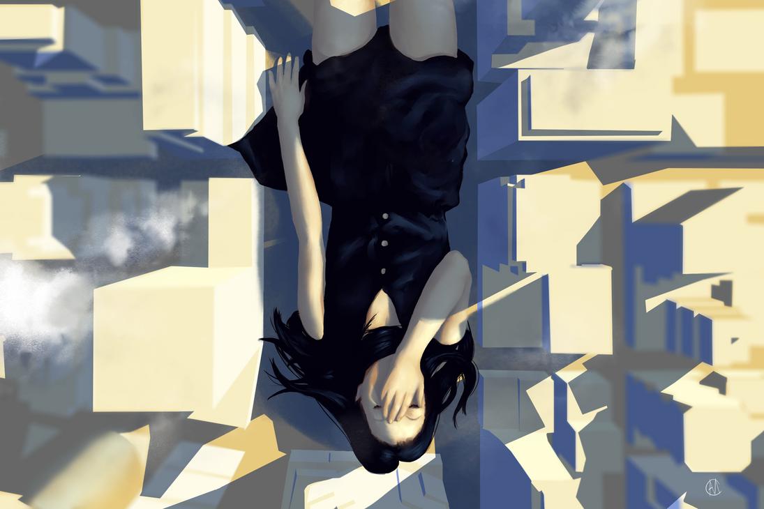 City Dreamer by Toen
