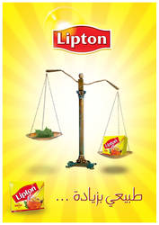 Lipton 2 by yamen888