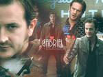 Supernatural - Gabriel