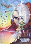 Zelda Wars IV: Skyward Sword