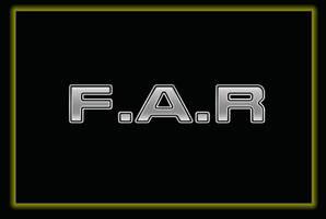 FAR Logo by acelogix
